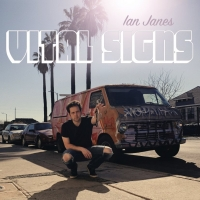 Ian Janes Releases New Single 'Vital Signs' Photo