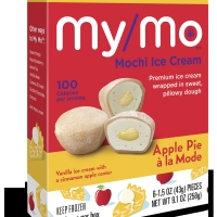 MY/MO MOCHI Ice Cream New Limited-Edition Fall Flavors Photo