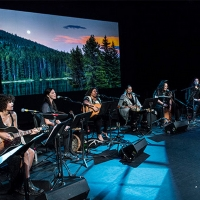 Red Sky and Toronto Symphony Orchestra Collaborate On Creative Mentorship With Indigenous Photo