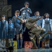 MATILDA THE MUSICAL International Tour Plays Manila March 2020; Releases Tickets With Special Discount Today!
