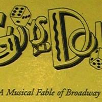 UN DÍA COMO HOY: GUYS AND DOLLS volvía a Broadway Photo