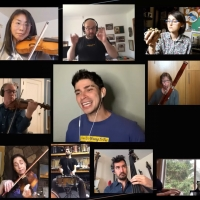 VIDEO: Isaac Powell and the WEST SIDE STORY Orchestra Perform 'Something's Coming' Photo