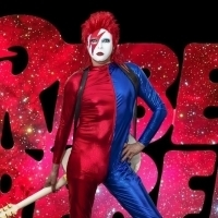 Ziggy Stardust Makes A Comeback At The Ed Fest Fringe Photo