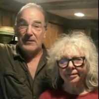 VIDEO: Mandy Patinkin Shares Emotional Connection to His PRINCESS BRIDE Character Wit Photo