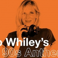 BBC Radio Presenter Jo Whiley Brings 90s Anthems Party To Bexhill