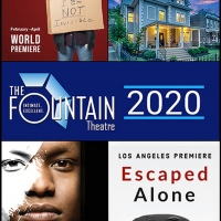 Fountain Announces 2020 30th Anniversary Season