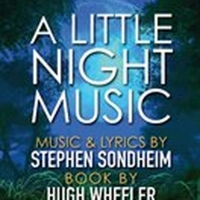 Zoetic Stage Will Present Sondheim's A LITTLE NIGHT MUSIC Photo