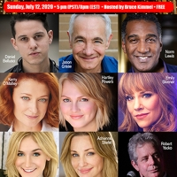 Norm Lewis, Emily Skinner and More to Take Part in Kritzerland Free Online Concert Photo