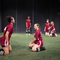 Women Take Center Stage At Arizona Repertory Theatre in Sarah DeLappe's Play THE WOLV Photo