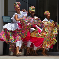 Viver Brasil's Signature Family Program Comes To The Broad Stage In February