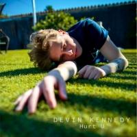 Devin Kennedy Shares Raw New Single 'Hurt U' Photo