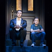 BWW Review: A BRONX TALE at Fisher Theatre Portrays Unique Father-Son Relationships i Photo