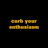 Celebrate CURB YOUR ENTHUSIASM's 20th Anniversary On HBO Max Photo