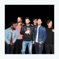 Maroon 5 Releases Lyric Video for 'Nobody's Love' Photo