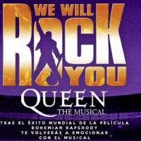 CASTING CALL: WE WILL ROCK YOU convoca audiciones para bailarines Photo