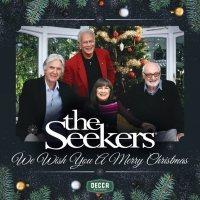 The Seekers Announce Christmas Album WE WISH YOU A MERRY CHRISTMAS Video