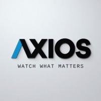 AXIOS Returns to HBO on October 20