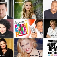 BWW Previews: Karen Mason and Megan Hilty Lead Impressive List Of Guests On August 3r Photo