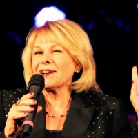 BWW Review: Ilene Graff Brings Christmas Cheer to Feinstein's Photo