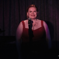BWW Interview: Becca Kidwell of THE SHOW OF DARES at Pangea July 15 and 20 Photo