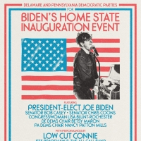 Low Cut Connie to Perform at Joe Biden Inauguration Celebration Photo