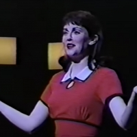 BWW Flashback: Megan Mullally Sings on Broadway and Beyond! Photo