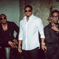 Boyz II Men Comes to the Fox