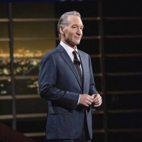 Scoop: Coming Up on a New Episode of REAL TIME WITH BILL MAHER on HBO - Friday, Febru Photo