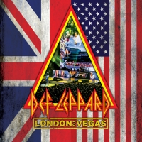 DEF LEPPARD: LONDON TO VEGAS to be Released on Multiple Formats Photo