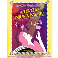 Complete Casting Announced For A LITTLE NIGHT MUSIC At Greenway Court Starring Daisy  Photo