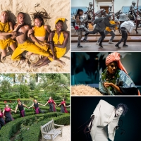 Dance/NYC Announces Recipients of First Round Virus Dance Relief Fund for Dance Makin Photo