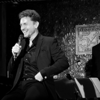 BWW Review: Jason Danieley Has A HEART TO HEART With Adoring Audience at 54 Below Photo