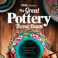 HBO Max Debuts Official Trailer and Key Art for Season 4 of THE GREAT POTTERY THROWDO Photo
