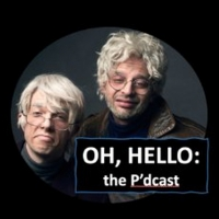 Listen to the First Episode of John Mulaney and Nick Kroll's OH, HELLO Podcast