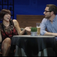 Broadway Rewind: FIRST DATE Gets a Shot at Love on Broadway in 2013