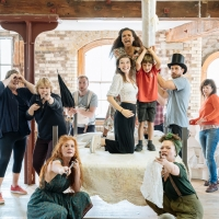 BWW Interview: Grace Molony Talks THE WATSONS at Menier Chocolate Factory Photo