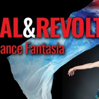 Diversionary Announces REVEAL & REVOLT, A Queer Dance Fantasia - Celebrating 50 Years Photo