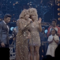 BWW TV:  Watch Tina Turner & More Welcome TINA to Broadway!
