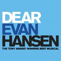 DEAR EVAN HANSEN to Play at Orpheum Theatre Photo