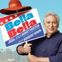 Special Events Announced for MTC's BELLA BELLA