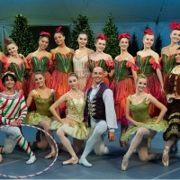 THE NUTCRACKER AT WETHERSFIELD Announces Special Twitch Live Stream Event Photo