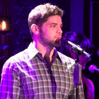 VIDEO: Watch a New Version of Jeremy Jordan Singing 'It's All Coming Back to Me Now'