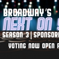 Voting Now Open for Top 5 of Broadway's Next on Stage! Photo