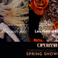 Opera SBHighlights Chrisman Studio Artists In Spring Showcase Photo