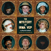 Curio Theatre Company Opens Season with THE MYSTERY OF IRMA VEP Photo