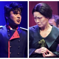 BWW Review: Sondheim's Emotionally Engaging PASSION Plays RCBC Theatre Photo