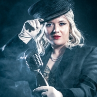 BWW Review: THE REICHSTAG IS BURNING: ADELAIDE FRINGE 2021 at Black Box Theatre, Adel Photo