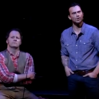 VIDEO: Cheyenne Jackson Performs 'Joey, Joey, Joey' From THE MOST HAPPY FELLA as Part Photo