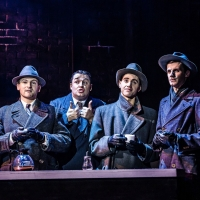 BWW Review: CURTAINS, King's Theatre, Glasgow Photo
