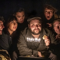 Strawdog Theatre's HERSHEL AND THE HANUKKAH GOBLINS To Play Temple Har Zion
